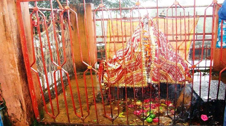 Nanda Devi Nauti, Chamoli