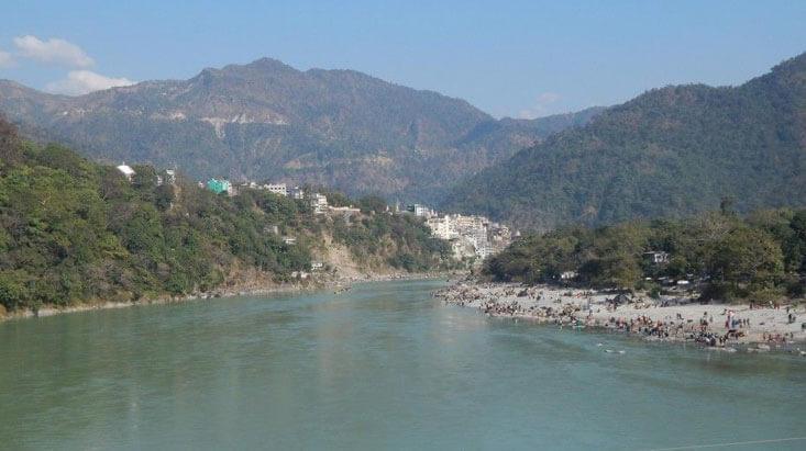 Neel Dhara Pakshi Vihar Haridwar