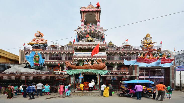 Vaishno Devi Temple Haridwar