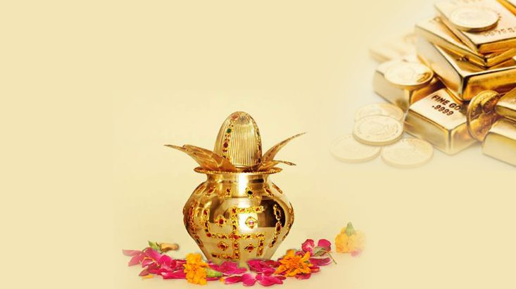 Akshaya Tritiya – The Religious Way of Getting Rich -
