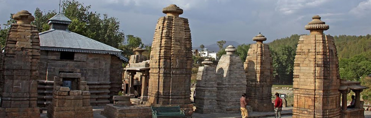 Baghnath Temple, Bageshwar