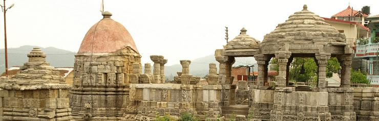 Baleshwar Temple, Champawat