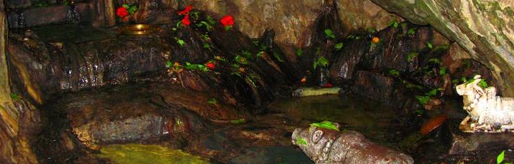 Agasteshwar Mahadev, Rudraprayag