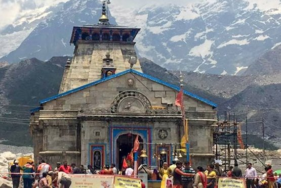 panch-kedarnath