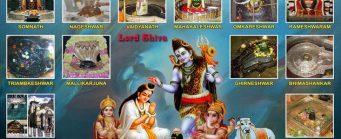 12 Jyotirlingam
