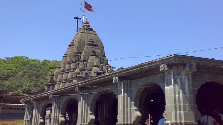 Bhimashankar Temple, Maharashtra