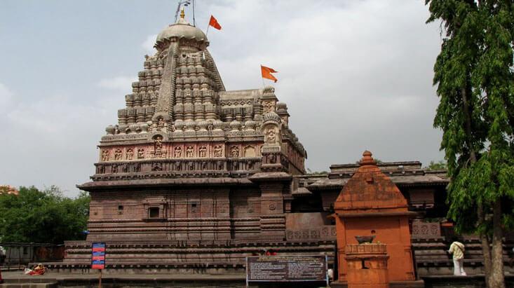 Grishneshwar Temple, Maharashtra