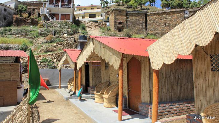 Where to Stay Kartik Swami Temple