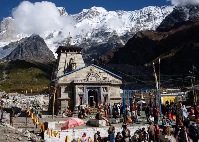 Best Time to Visit Kedarnath | Weather & Climate Information