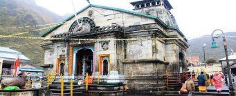 Kedarnath Pilgrimage