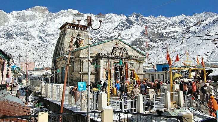 kedarnath thing to do