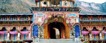 Badrinath Shrine