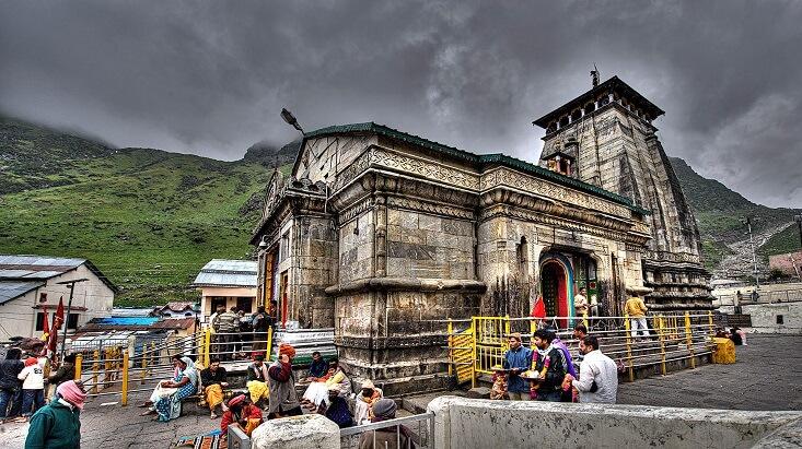 Kedarnath Dham Darshan