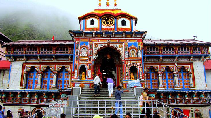 Badrinath Dham Darshan