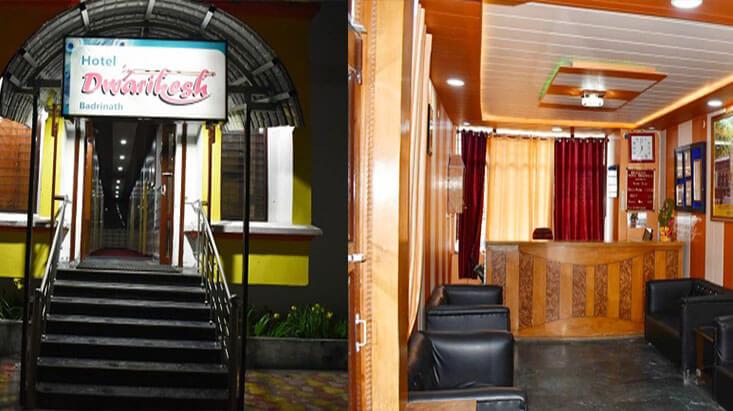 Dwarikesh Hotel