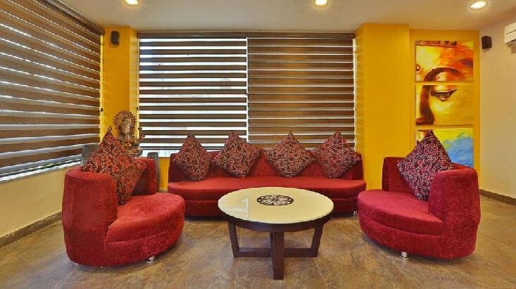 Hotel MJ Hills, Rishikesh