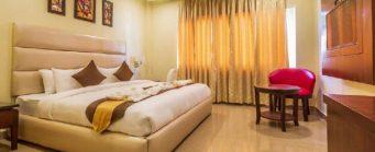 Hotel MJ Hills Rishikesh
