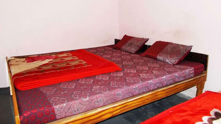 Hotel Maa Yamunotri, Barkot