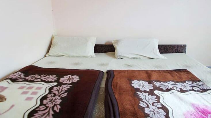 Hotel Maa Yamunotri in Barkot