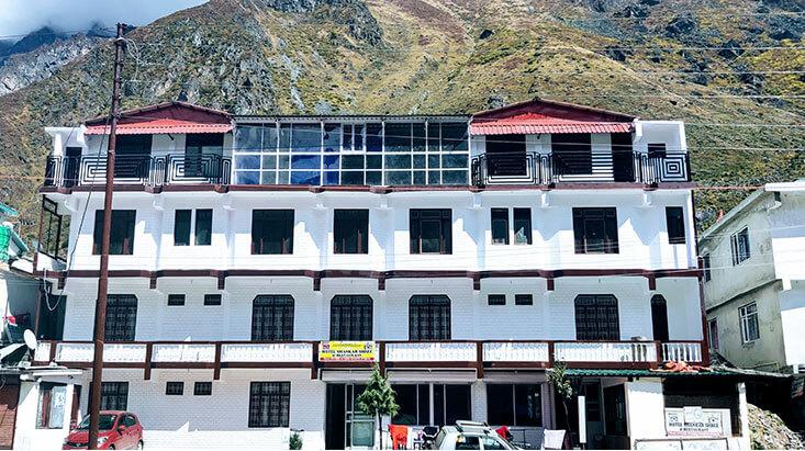 Hotel Shankar Shree