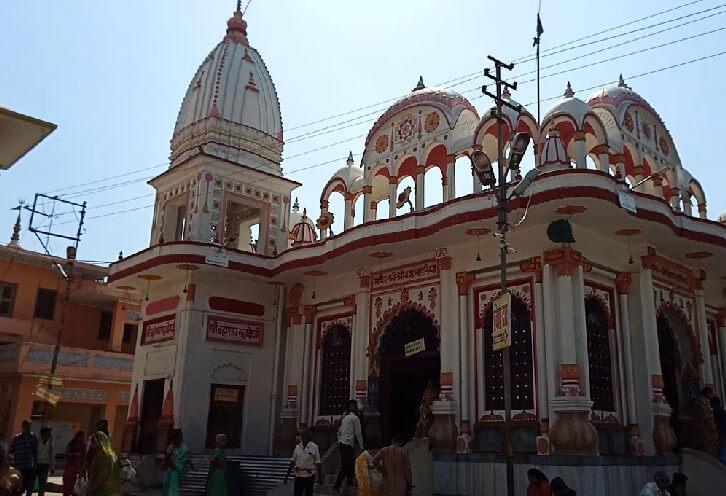 Daksha-Mahadev-Temple