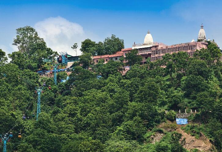 Mansa-Devi-Temple
